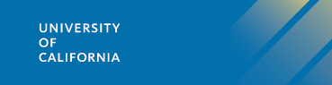 logo for the university of california