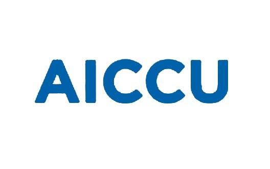Logo for AICCU